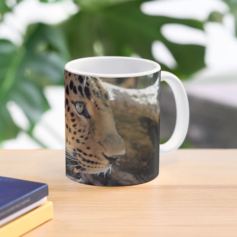 Lepord Mug