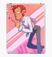 Flirt iPad Case/Skin