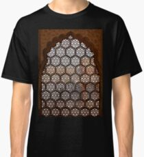 Marble Viewport Classic T-Shirt