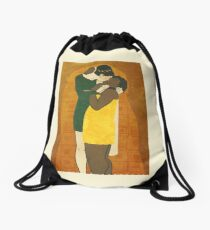 bumbellbee drawstring bag - Over The Garden Wall Merchandise