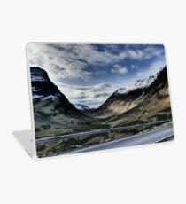 Glencoe HDR  , the Highlands , Scotland Laptop Skin