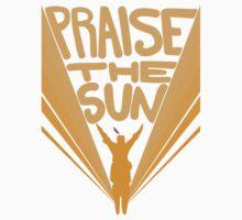 Praise it | Unisex T-Shirt