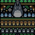 Forest Friends by machmigo