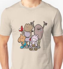 Little Asskickers Unisex T-Shirt