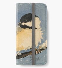 Solo Chick iPhone Wallet/Case/Skin