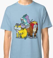 Legendary Doggo's Classic T-Shirt