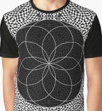 B&W classy patterns Graphic T-Shirt