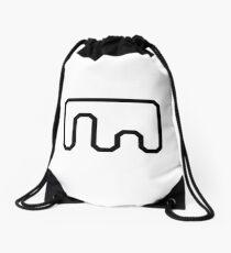 Metanet Software logo Drawstring Bag