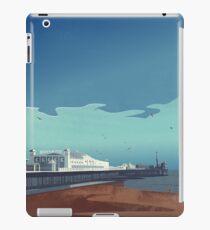 Brighton Pier iPad Case/Skin