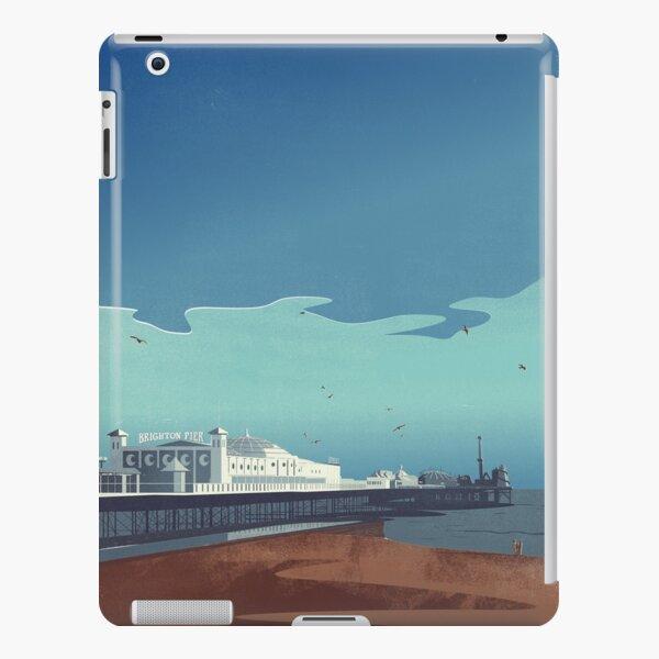 Brighton Pier iPad Snap Case