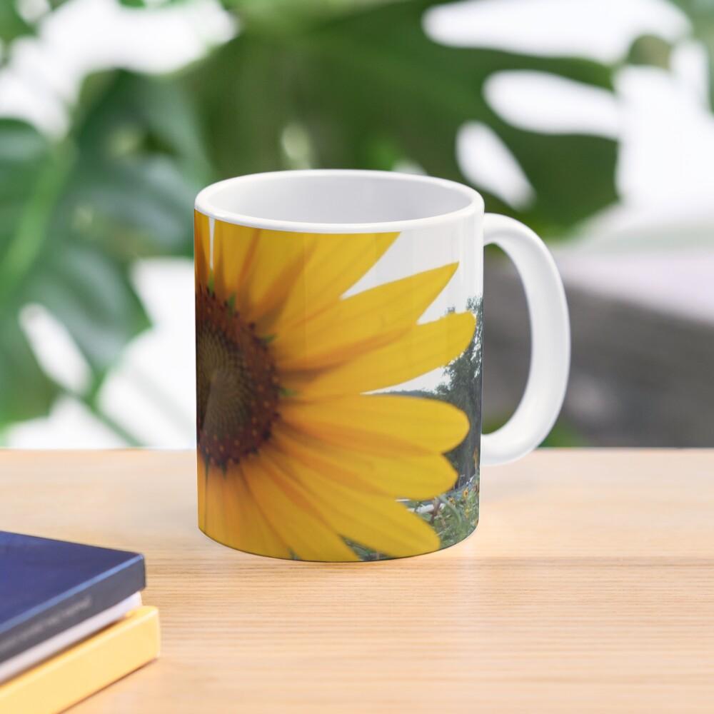 Sun Flower Mug