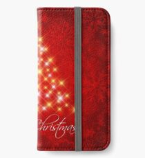 Christmas iPhone Wallet/Case/Skin