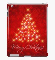 Christmas iPad Case/Skin