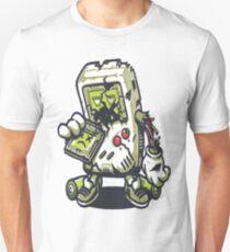 Zombie Game boy T-Shirt