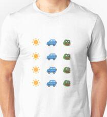 Ready for My Summer Car FeelsGoodMan Unisex T-Shirt