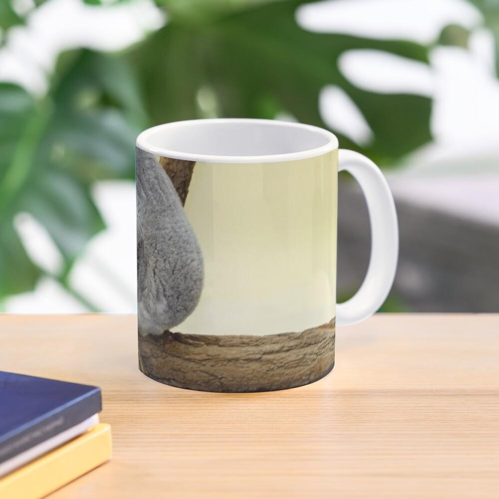Shy Koala  Mug