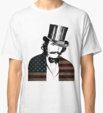 GANGS OF NY Classic T-Shirt