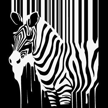 Zebra strip by TGURU