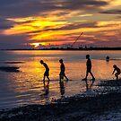 Last Summer Weekend by Mikell Herrick