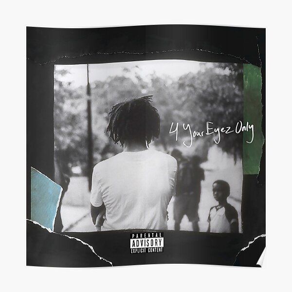 4 your eyez only Poster