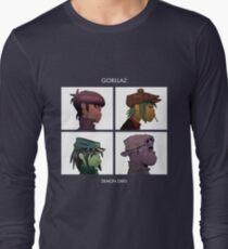 demon days Long Sleeve T-Shirt