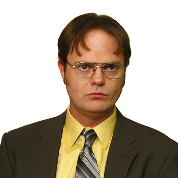 Dwight Danger / Kurt Schrute de TellAVision