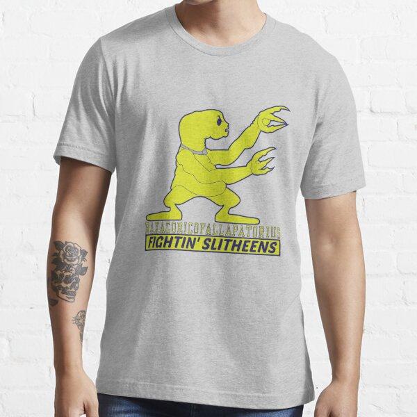 Fightin' Slitheens Essential T-Shirt