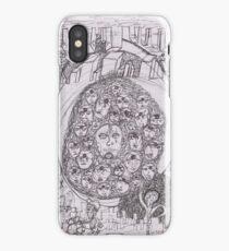life 1.2 iPhone Case/Skin