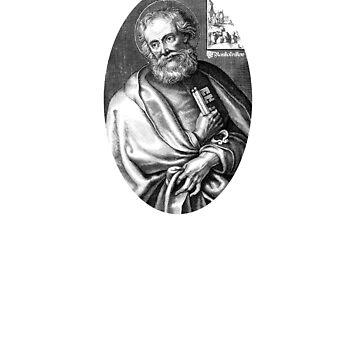 Raskol ~ Semper Deus by bareknucklepoet