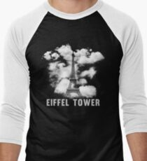 Paris Eiffel Tower Skyline T-Shirt