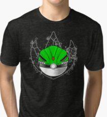 Dragonzord I Choose you! Tri-blend T-Shirt