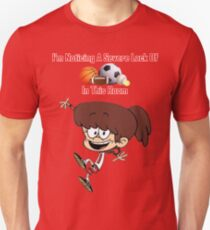Loud House - Lynn Loud Unisex T-Shirt