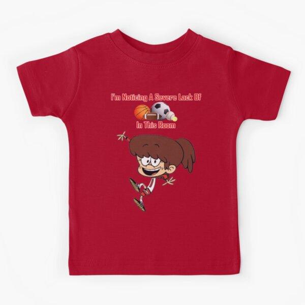Loud House - Lynn Loud T-shirt enfant