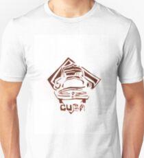 Cuban Cars No.2 Unisex T-Shirt