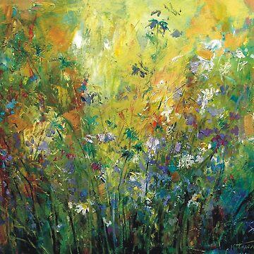 Meadow  by klozowski