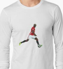 Paul Pogba Manchester United (T-Shirt, Phone Case & More)  T-Shirt