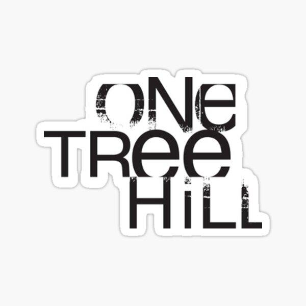 Logo de One Tree Hill Sticker