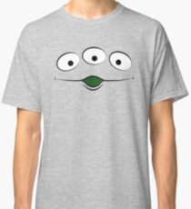 Toy Story Alien - Ohhhhh Classic T-Shirt