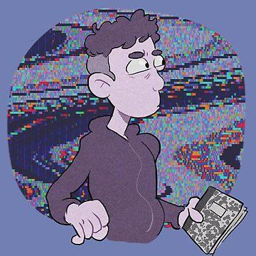 Mr. Robot Kernel Panic by bispau