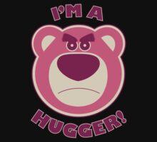 Toy Story Lotso Huggin Bear   Women's T-Shirt