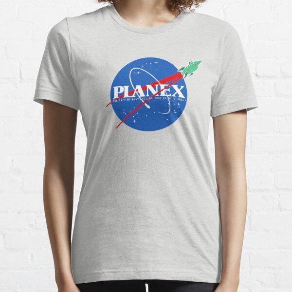 PlanEx Camiseta esencial