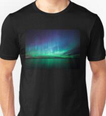 Schöne Nordlichter Slim Fit T-Shirt