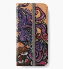 Warrior Goddess iPhone Wallet/Case/Skin