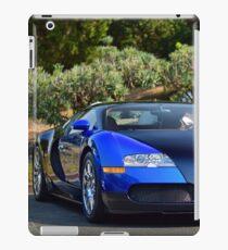 Bugatti Veyron iPad Case/Skin