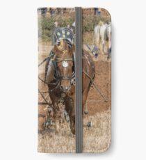 Heavy Horses iPhone Wallet/Case/Skin