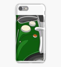 Mk II Jaguar iPhone Case/Skin