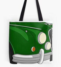 Mk II Jaguar Tote Bag
