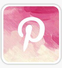 Pinterest Sticker