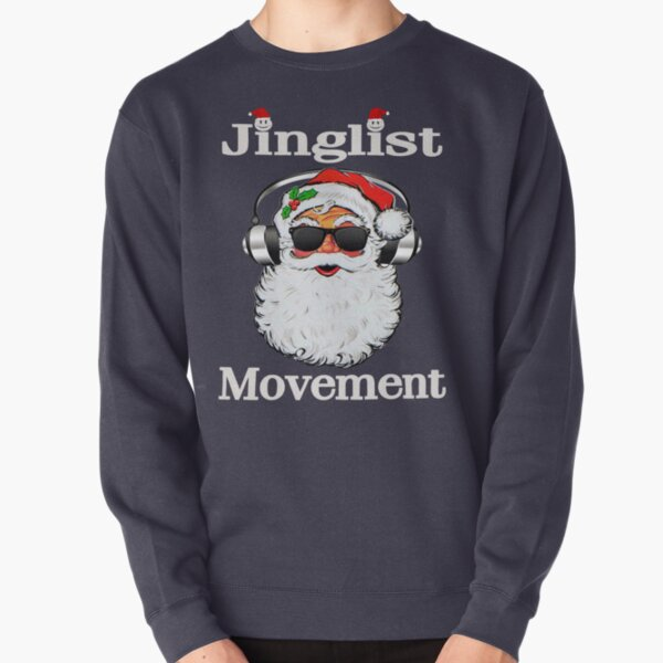 Jungle Christmas Sweater/Jumper Pullover Sweatshirt