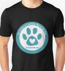 To Love a Canine Unisex T-Shirt